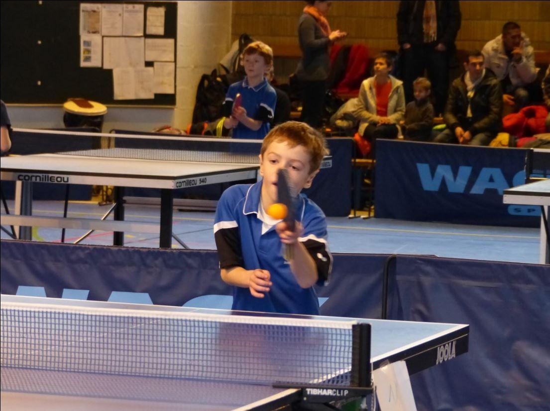 2015 2016 tvc2 photos club chevry ii tennis de table - Calculateur de points tennis de table ...